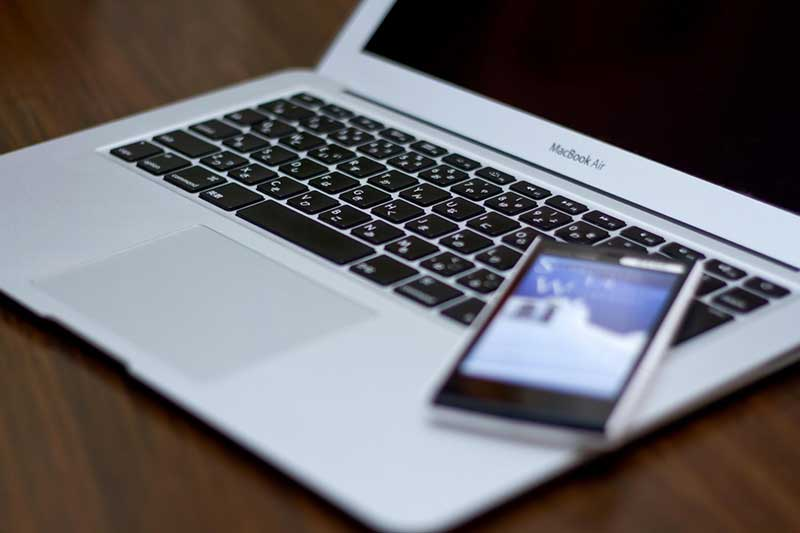 MacBookProのはじめの起動音を消す方法